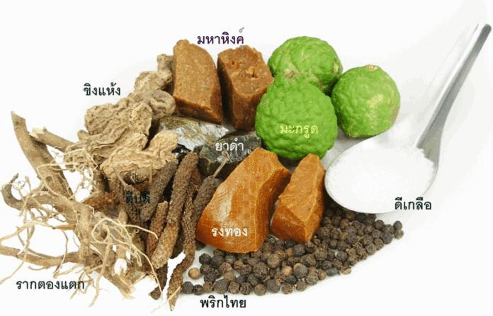 สมุนไพรรักษาโรค พืชผัก ผลไม้ อาหารเสริมบำรุงสุขภาพ ร่างกาย